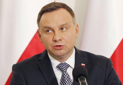Διήμερη επίσκεψη (20-21/11) στην Αθήνα του Πρόεδρου της Πολωνίας – Συναντήσεις με Παυλόπουλο, Βούτση και Τσίπρα