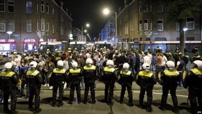 Ολλανδία: Πάνω από 100 συλλήψεις στη μεγάλη διαδήλωση κατά του lockdown