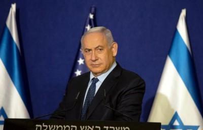 Μήνυμα Netanyahu σε Biden: Δεν πρέπει να υπάρξει επιστροφή στη συμφωνία για το Ιράν