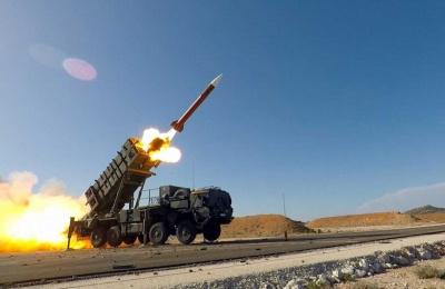 Τουρκία: Ζητά από τις ΗΠΑ να αναπτύξει πύραυλους Patriot για να αντιμετωπίσει τις δυνάμεις Ρωσίας - Assad