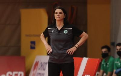 Η Ελένη Καπογιάννη στο BN Sports: «Ο Παναθηναϊκός ανήκει στην κορυφή - Νιώθω πίκρα για την αντιμετώπιση του γυναικείου Μπάσκετ»