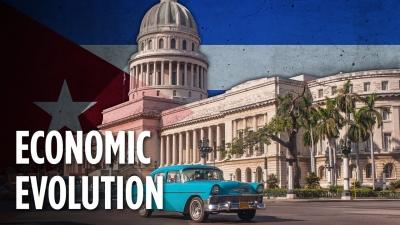 Η Κούβα ανοίγει την οικονομία της στις ιδιωτικές επιχειρήσεις