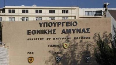 ΓΕΕΘΑ: Ενημέρωση ακόλουθων Άμυνας μελών του ΝΑΤΟ για το IAMD-CoE Ελλάδος