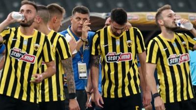 Μιλόγεβιτς στην Cosmote: «Έχουμε παίκτες με νοοτροπία νικητή, να τους στηρίξει ο κόσμος»