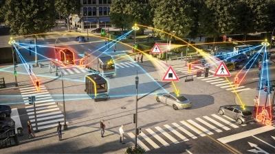 Θα καταργηθούν τα οδικά σήματα και οι πινακίδες από τους δρόμους;