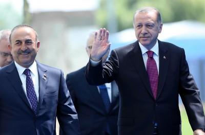 Η Τουρκία αλλάζει ρότα και μεταμορφώνεται σε «φιλήσυχη» χώρα που θέλει τον διάλογο - Cavusoglu: Προσωπικός μου φίλος ο Δένδιας - Νέο άνοιγμα σε ΕΕ