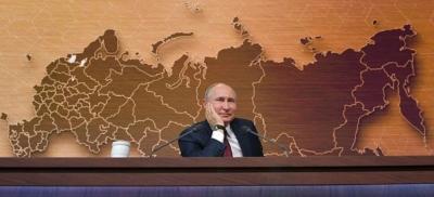 Ρωσία: Γιατί ανεβαίνουν οι αγορές, ενώ οι επενδυτές αγνοούν τον πολιτικό κίνδυνο λόγω Putin