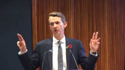 Haldane (ΒοΕ): Δεν αναμένουμε κρίση αφερεγγυότητας μετά την άρση των μέτρων στήριξης