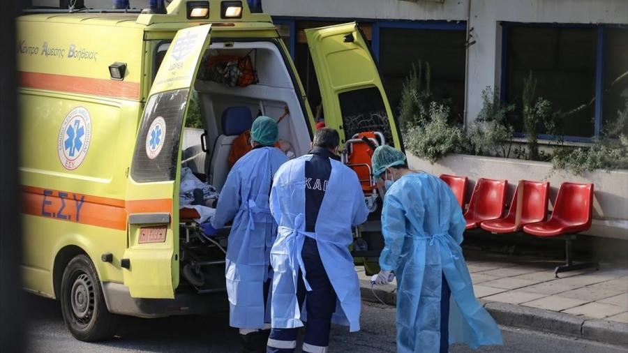 Νέα καταγγελία - Απεβίωσε 61χρονη πέντε ημέρες μετά το εμβόλιο της AstraZeneca