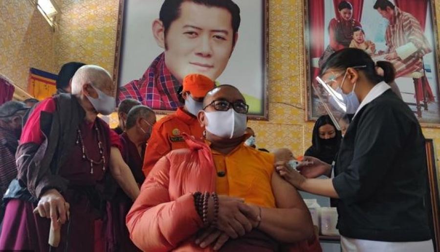 Εμβολιασμοί: Το success story του Μπουτάν