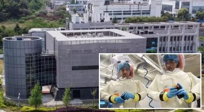 Pottinger (ΗΠΑ): Πλήθος στοιχείων ότι ο Covid ξεκίνησε από το εργαστήριο της Wuhan