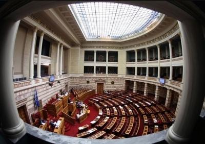Στη Βουλή το ν/σ για την ψήφο των απόδημων Ελλήνων – Σύγκρουση κυβέρνησης – ΣΥΡΙΖΑ