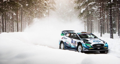 Επίσημο: Υβριδικά τα αγωνιστικά στο WRC από το 2022