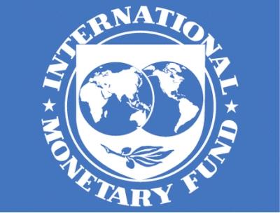 ΗΠΑ: Το ΔΝΤ αναθεώρησε στο 7% την ανάπτυξη στις ΗΠΑ για φέτος - Ο κυριότερος κίνδυνος για την οικονομία παραμένει η πανδημία