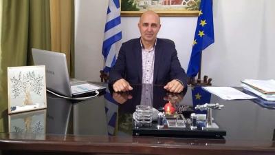 Μιχάλης Κόλιας, δήμαρχος Λέρου: Στόχος μας είναι ο ποιοτικός τουρισμός