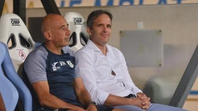 Γκόραν Τόμιτς: «Προκρίθηκε η καλύτερη ομάδα - δεν είχαμε καθαρό μυαλό»