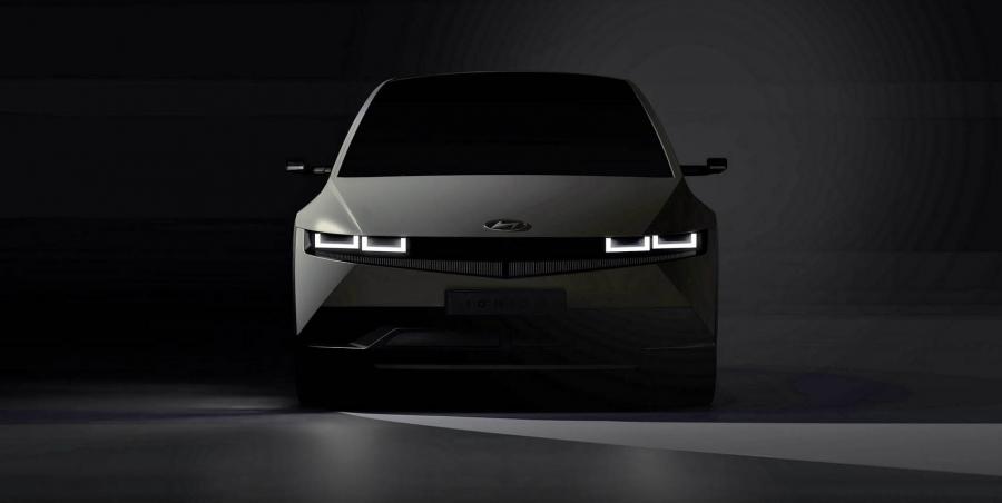 Το Hyundai Ioniq 5 είναι ένα ξεχωριστό ηλεκτρικό αυτοκίνητο!
