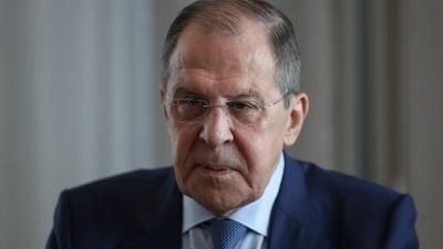 Ρωσία: Ο ΥΠΕΞ Lavrov χαμηλώνει τον πήχη για τη συνάντηση Putin – Biden στις 16 Ιουνίου 2021