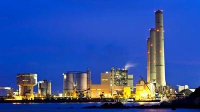 Το ΕΣΕΚ σηκώνει 2 μονάδες φυσικού αερίου, οι εξαγωγές και οι υπόλοιποι για 4 συνολικά