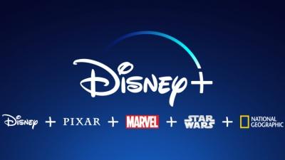 Disney+: Τον πρώτο μήνα λειτουργίας υπερέβη τα 22 εκατ. downloads
