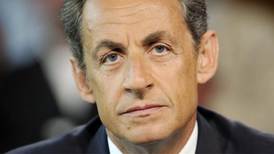 Στην Αθήνα βρίσκεται ο πρώην πρόεδρος της Γαλλίας Sarkozy - Συναντήσεις με Δένδια και Μητσοτάκη