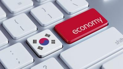 Σε υψηλό τεσσάρων ετών ο πληθωρισμός στη Νότια Κορέα τον Απρίλιο 2021