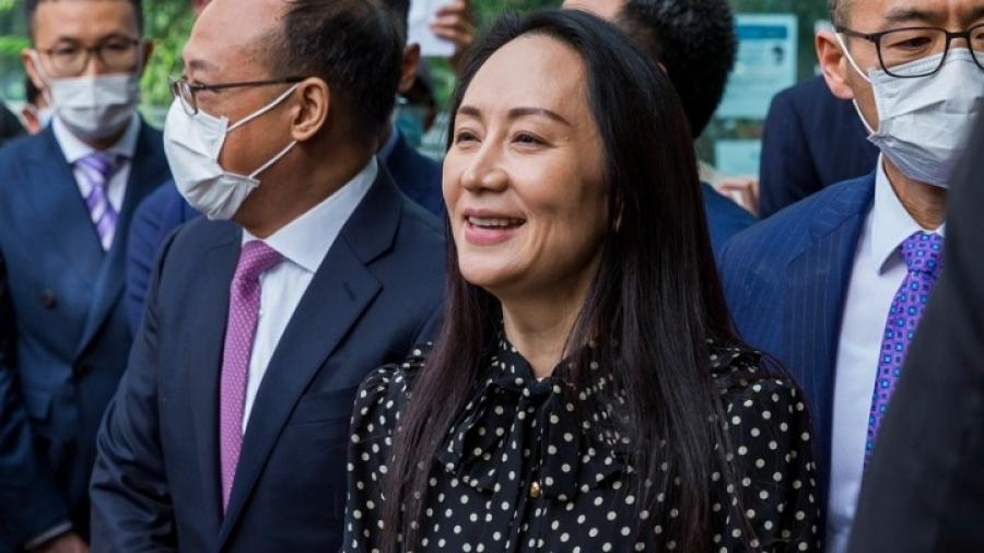 Κίνα - Καναδάς: Τέλος στο δικαστικό - διπλωματικό «θρίλερ» της Huawei - Ανταλλαγή της CFO Meng με τους «2 Michael»