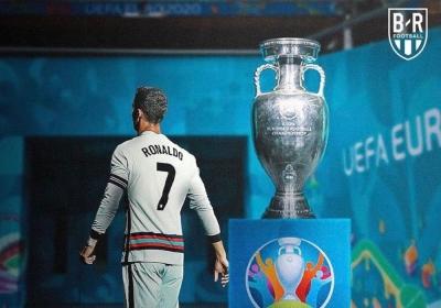 Κριστιάνο Ρονάλντο: Πρώτος σε… όλα για την Πορτογαλία, αλλά το τελευταίο γκολ εκτός περιοχής με την χώρα του είναι πριν από δύο χρόνια! (video)