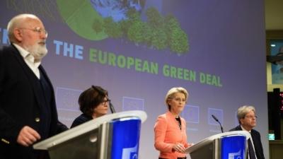 Αυτοκινητοβιομηχανία - αερομεταφορείς: Το σχέδιο για την «πράσινη μετάβαση» της ΕΕ θέτει σε κίνδυνο την καινοτομία