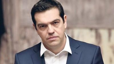 Τσίπρας (ΣΥΡΙΖΑ): Οι αποφάσεις για την Τράπεζα Πειραιώς δημιουργούν μεγάλες απώλειες στο Δημόσιο