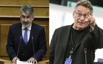 Ξανθόπουλος - Αρβανίτης: Οι ανησυχίες της Κομισιόν για την προστασία μαρτύρων και την αδιαφάνεια στα ΜΜΕ, θέτουν την κυβέρνηση προ των ευθυνών της