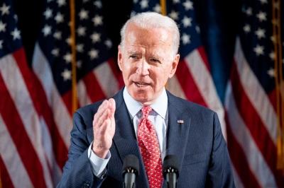 Biden (ΗΠΑ): Θα αποκαταστήσουμε τις συμμαχίες μας, θα συνεργαστούμε ξανά με τον κόσμο