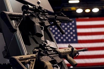 Νέα Υόρκη: Η πολιτεία ανακοινώνει έκτακτα μέτρα για τον περιορισμό των πυροβόλων όπλων