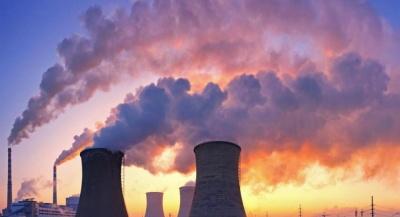 Ρεκόρ δεκαετίας στη μείωση των εκπομπών διοξειδίου του άνθρακα παγκοσμίως, λόγω των lockdown
