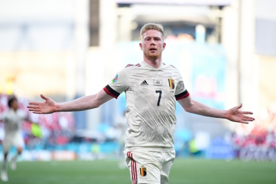 Δανία – Βέλγιο 1-2: Εκπληκτικό γκολ και ιπποτικός Ντε Μπρόινε! (video)