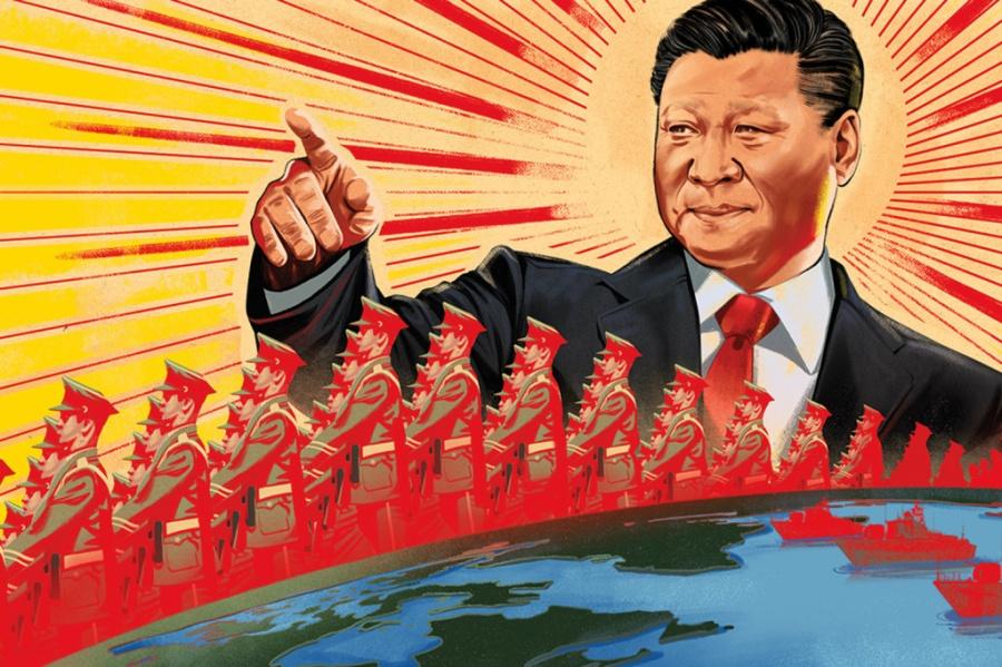 Moody's: Περαιτέρω συρρίκνωση του σκιώδους τραπεζικού συστήματος της Κίνας, το 2018