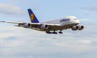 Έκλεισε η συμφωνία για τη διάσωση της Lufthansa έναντι 9 δισ. ευρώ - Εκκρεμεί η έγκριση από Κομισιόν