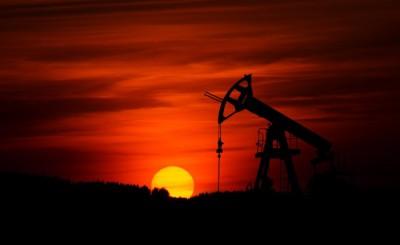 Με πτώση άνω του 1% έκλεισε το πετρέλαιο – Στα 40,8 δολ. το WTI, στα 43,3 δολ. το Brent
