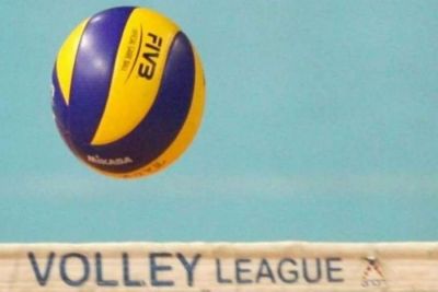 Volley League: Πρωτάθλημα γεμάτο ντέρμπι