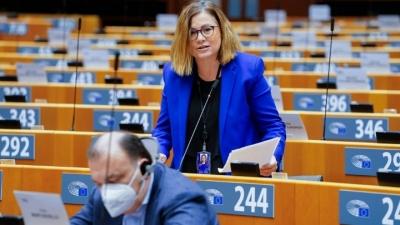 Σπυράκη (Ευρωβουλευτής ΝΔ): Επανακτούμε την ελευθερία μας με το το πράσινο ψηφιακό πιστοποιητικό