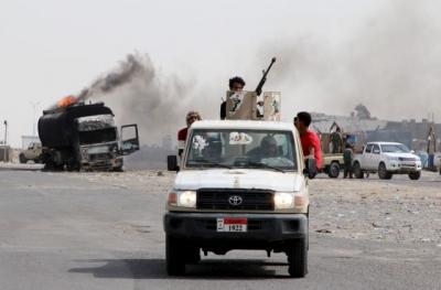 Υεμένη: Μαίνονται οι συγκρούσεις - Οι Χούθι υποστηρίζουν ότι έπληξαν στρατιωτική βάση στη Σ. Αραβία