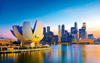 Σιγκαπούρη: Συρρικνώθηκε κατά 3,4% η οικονομία το β' τρίμηνο 2019