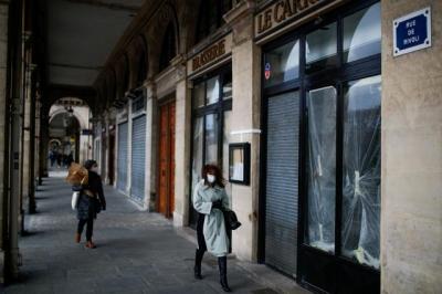 ΕΕ: Γαλλία, Γερμανία και Ιταλία προσέφεραν τη μεγαλύτερη στήριξη προς τις επιχειρήσεις εν μέσω πανδημίας