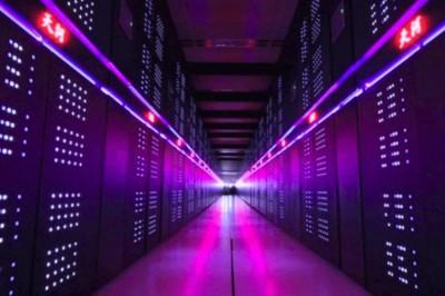 Κίνα: Κατέχει τον ταχύτερο κβαντικό υπολογιστή στον κόσμο - Επεξεργάζεται δεδομένα 100 τρισεκ. φορές γρηγορότερα