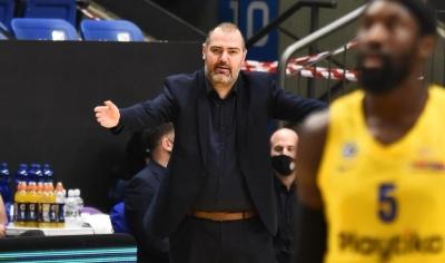 Κορυφαίος προπονητής στο Ισραήλ ο Δέδας!
