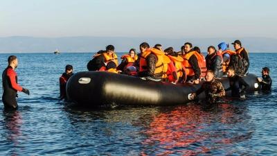 EUobserver: Η Τουρκία απορρίπτει το αίτημα της Ελλάδας για τους 1.450 μετανάστες