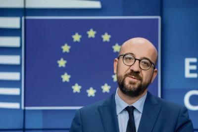 Michel (EE): Χρειαζόμαστε συμφωνία το συντομότερο δυνατόν