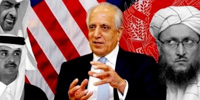 ΗΠΑ: «Εφικτή» η πρόοδος για ειρήνευση στο Αφγανιστάν