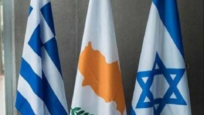 Ελλάδα, Κύπρος και Ισραήλ επεκτείνουν τη συνεργασία τους με ηλεκτρικές διασυνδέσεις σε Αιγαίο και Αν. Μεσόγειο