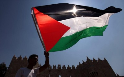 Παλαιστίνιοι μηνύουν τη Βρετανία έναν αιώνα μετά για τη Διακήρυξη Μπάλφουρ